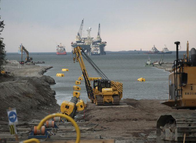 Nord–Stream 2: il funerale delle nazioni di transito