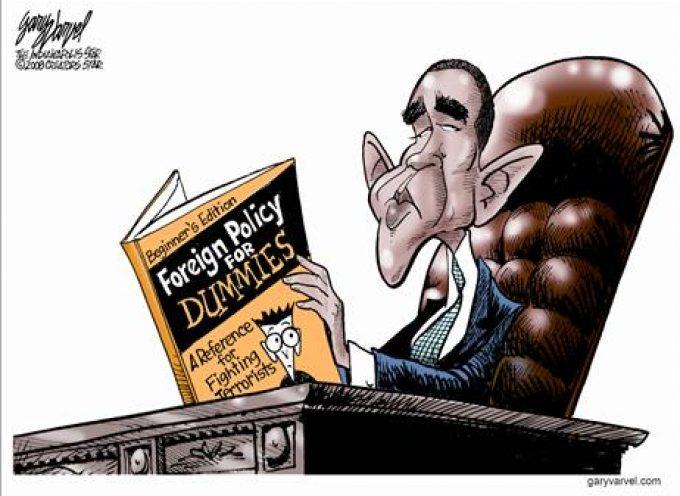 Gli Ultimi Fiaschi nella Politica Estera Americana – Parte I