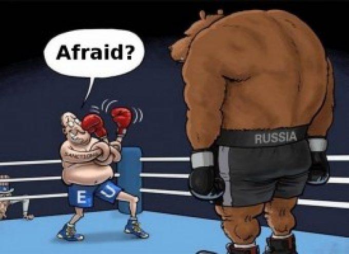 L'atteggiamento della Polonia verso la Russia: patetico, spregevole e semplicemente stupido