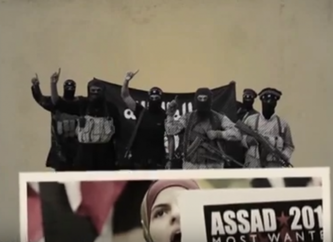 ISIS, becchino o alleato degli USA