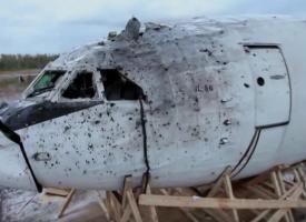 Volo MH17 – Esperimento Almaz Antey
