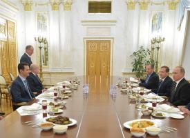 Terza settimana dell'intervento russo in Siria: il ritorno della diplomazia