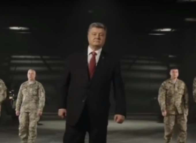 Poroshenko ad Hollywood: un Fiasco Preannunciato