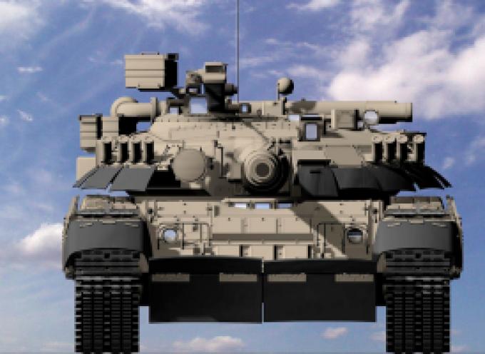 Heavy Metal – Un confronto fra i mezzi corazzati russi e occidentali