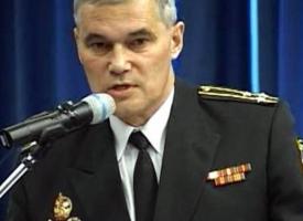 Intervista a Kostantin Sivkov sulle operazioni militari russe in Siria