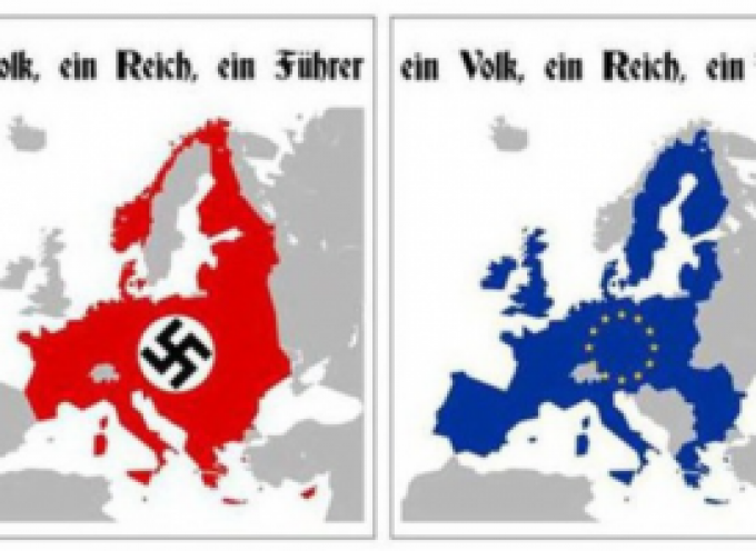 Frattanto, nell'Ucraina occupata dai nazisti