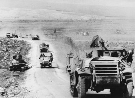 Cosa è successo davvero nella guerra dello Yom Kippur?