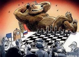 Fine dei giochi in Ucraina