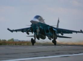 Seconda settimana dell'intervento militare russo in Siria, opzioni per il Daesh, l'Impero e la Russia