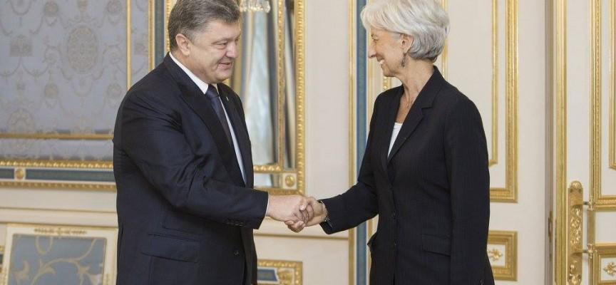 La partita truccata degli Eurobond di Kiev
