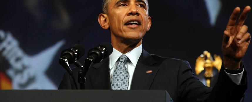 Cosa vogliamo fare in Siria, Mr Obama?