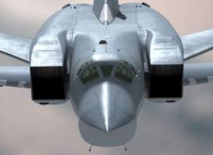 Azioni delle Forze Aeree Russe in Siria
