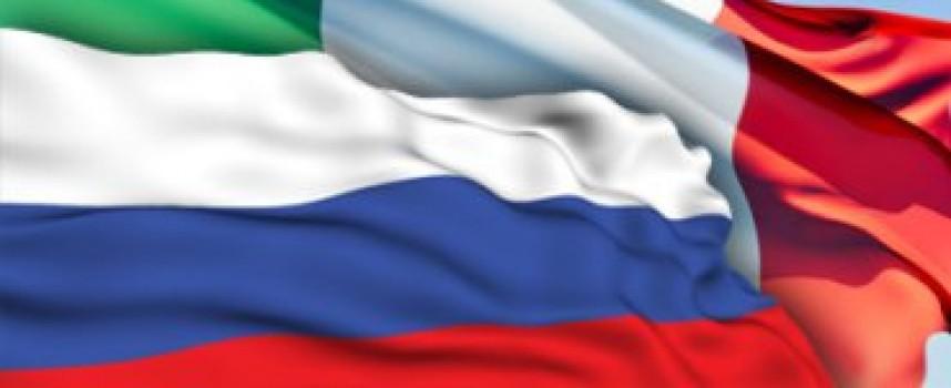 Il Nemico non è la Russia