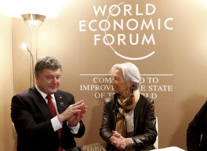 Il fallimento dell'Ucraina, le manovre disperate di Kiev e le azioni dietro le quinte del FMI