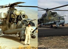 Piloti russi, allora e adesso