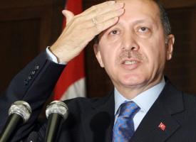 Il Prevedibile Erdogan