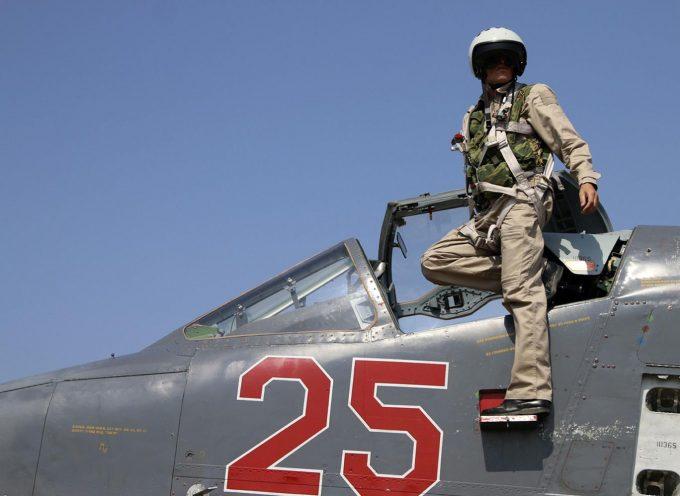 L'intervento russo in Siria – Una valutazione realistica
