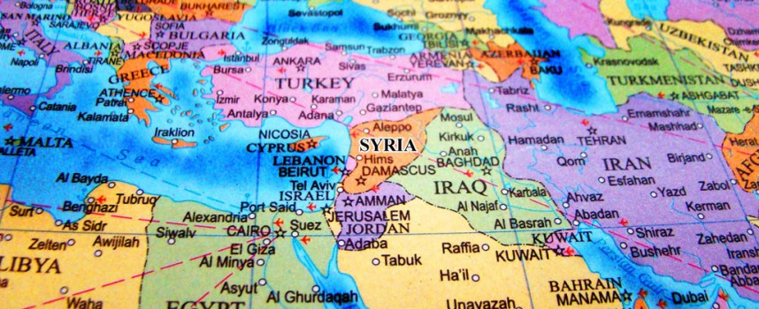 """""""Il Nuovo Medio Oriente"""" in stile russo – Parte II°a"""