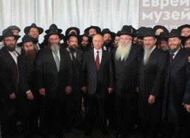 Putin e Israele: un rapporto complesso e ricco di stratificazioni