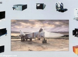 Aggiornamento tecnologico: come l'inventiva russa ha reso possibile l'attuale operazione in Siria