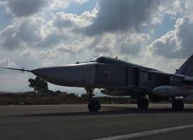 La versione turca dell'abbattimento del Su-24 fa acqua