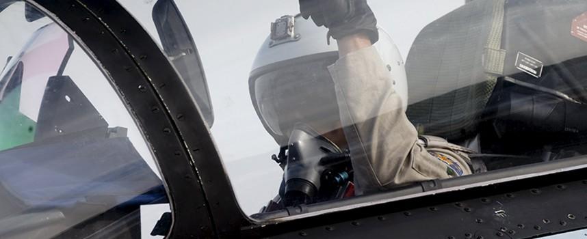 """Gli """"Uomini Saker"""" per il 2015: Gli Aviatori Russi in Siria, il Maggiore-Generale Qasem Soleimani e Alexander Zakharchenko"""