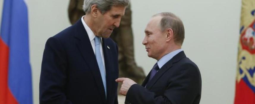 Putin accetta la sfida