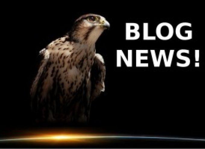 Notizie del Blog per Dicembre 2015