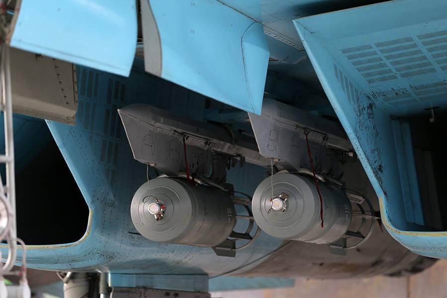 Su-34-OFAB-1