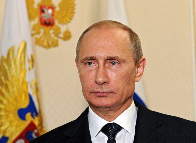 Vita politica di Vladimir Putin – Serie completa