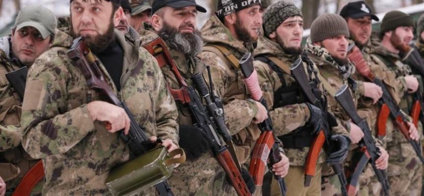 Poroshenko sostiene l'ISIL
