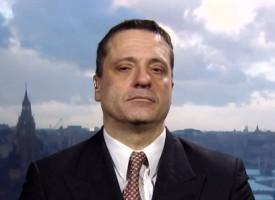 Boris Gryzlov e l'Ucraina: la Russia coinvolge un Peso-Massimo