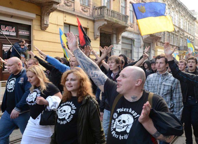 L'Europa sconvolta dalla nuova Pedagogia Ucraina