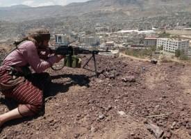 Mercenari nello Yemen: la complicità degli Stati Uniti