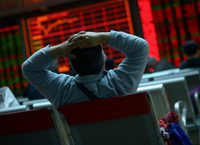 ESCLUSIVO: cosa si cela dietro alla prossima crisi globale