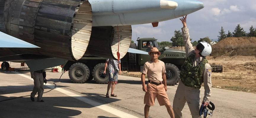 Tredicesima settimana dell'intervento russo in Siria: smascheriamo le bugie
