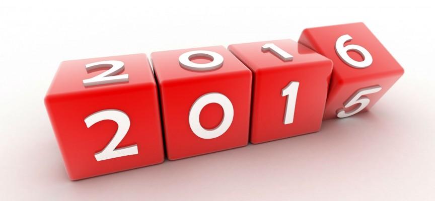 Le previsioni di Cassad per il 2016