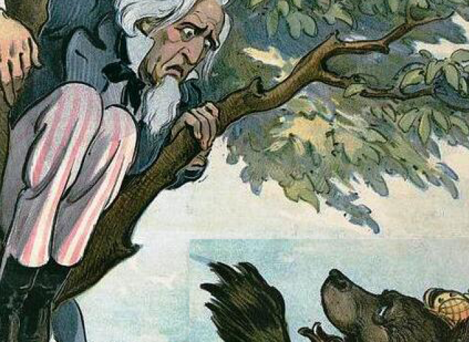 Braccare l'orso: una metodologia ibrida per il contenimento della Russia