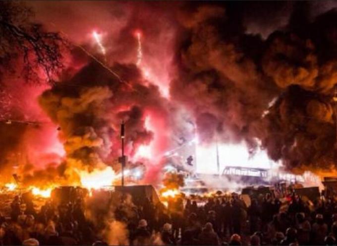 Ucraina: i Demoni esistono