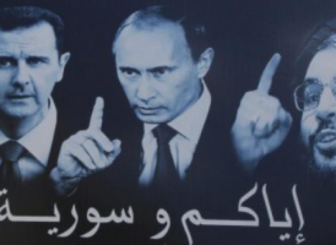 Quindicesima settimana dell'intervento russo in Siria: quando nessuna nuova è una buona nuova