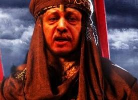 L'Impero Ottomano colpisce ancora