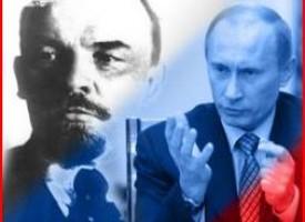 Putin: Ecco cosa penso del Comunismo