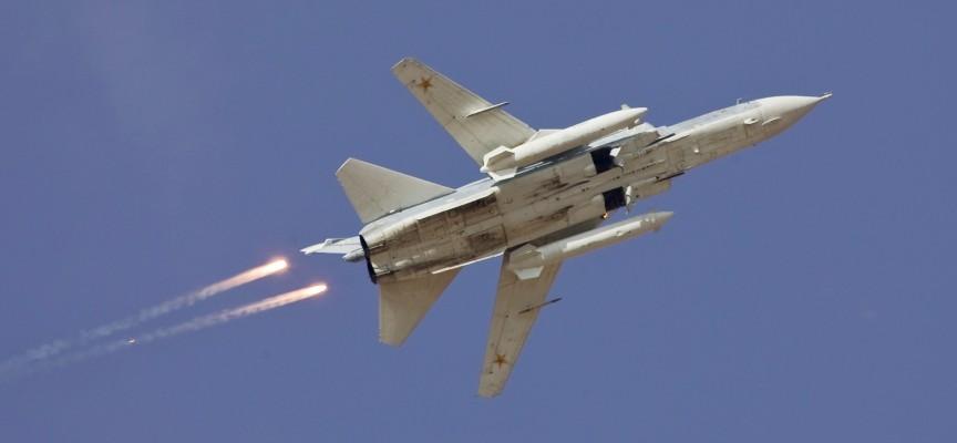 Il progettista dell' F-16 conferma la versione russa dell'attacco turco