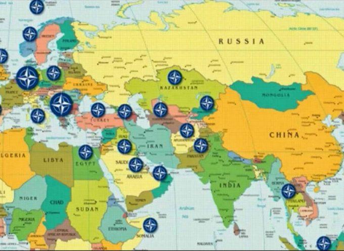 Nato: Alla Ricerca Della Distruzione Della Russia Dal 1949 Ad Oggi