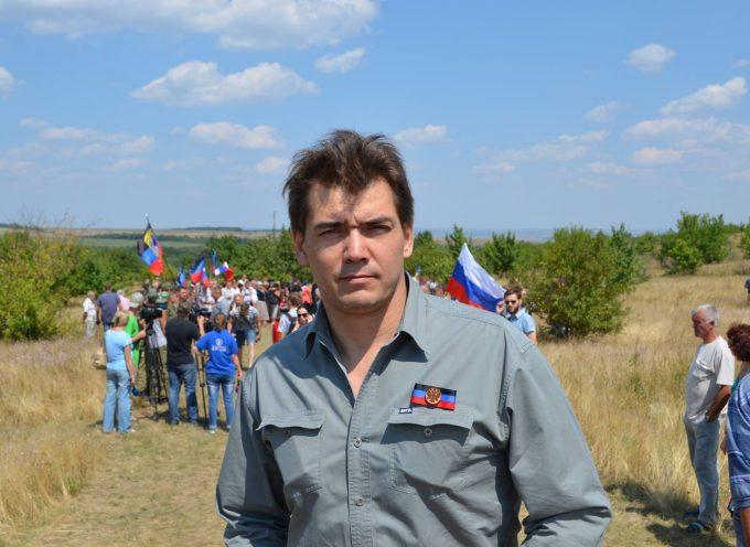 Vietato parlare del Donbass