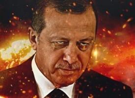 Diciassettesima settimana dell'intervento russo in Siria: Erdogan vuole la guerra con la Russia?