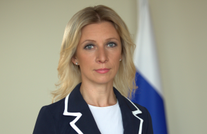 Мария-Захарова