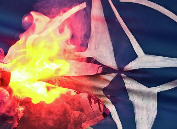 Logica NATO: la Russia è una grave minaccia, ma l'espansione non ha niente a che fare con Mosca