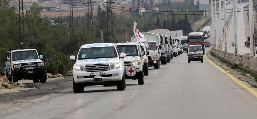 Media Occidentali a corto di verità sulla Siria