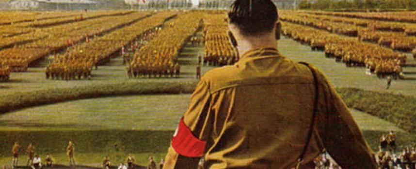 Gli Stati Uniti prepararono Hitler alla guerra contro l'Unione Sovietica – Parte 1